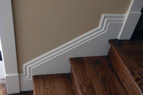 Stair Trim Ideas