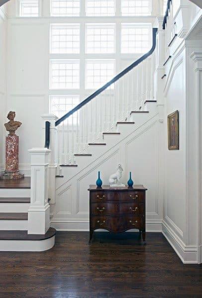 Stair Trim Spectacular Ideas