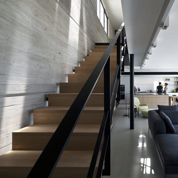 14 Staircases Design Ideas: Top 70 Best Staircase Ideas