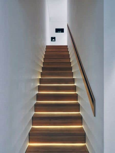 Staircase Ideas Lighting