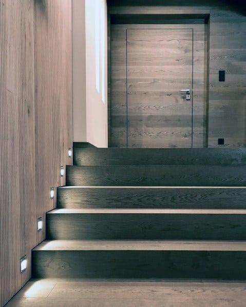 Staircase Lighting Design Ideas