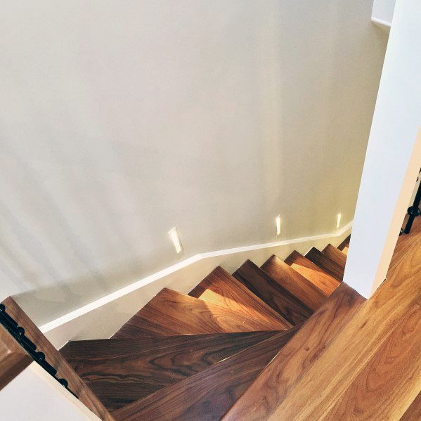 Staircase Lighting Ideas Inspiration