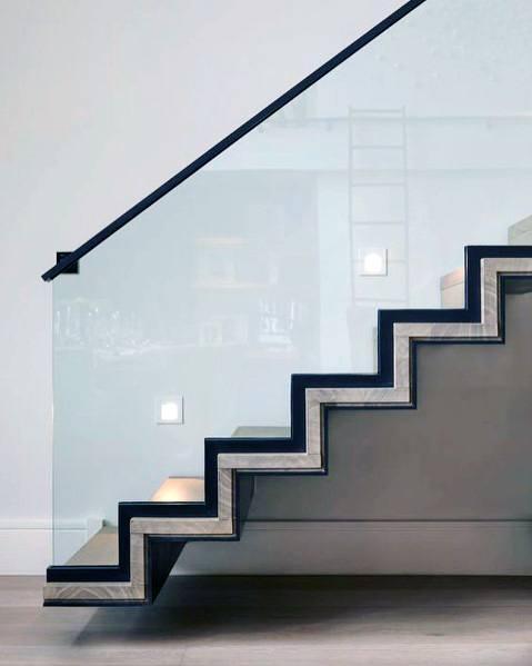 Staircase Lighting Interior Design