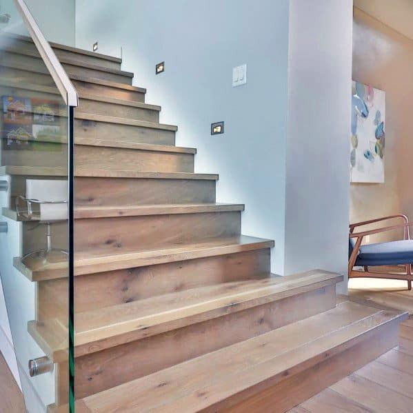 Top 70 Best Staircase Ideas: Top 60 Best Staircase Lighting Ideas