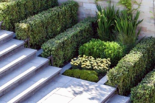 Stairs Path Modern Landscape Design