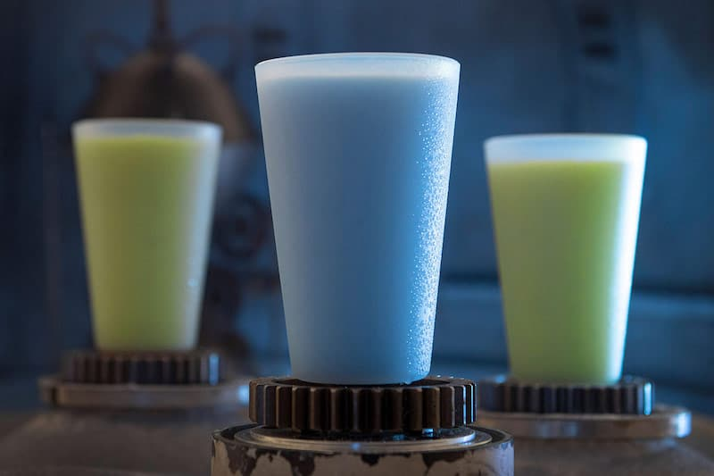 The Best Star Wars Cocktails in the Galaxy