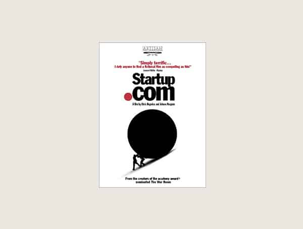 Startup Com Best Movies About Business For Men