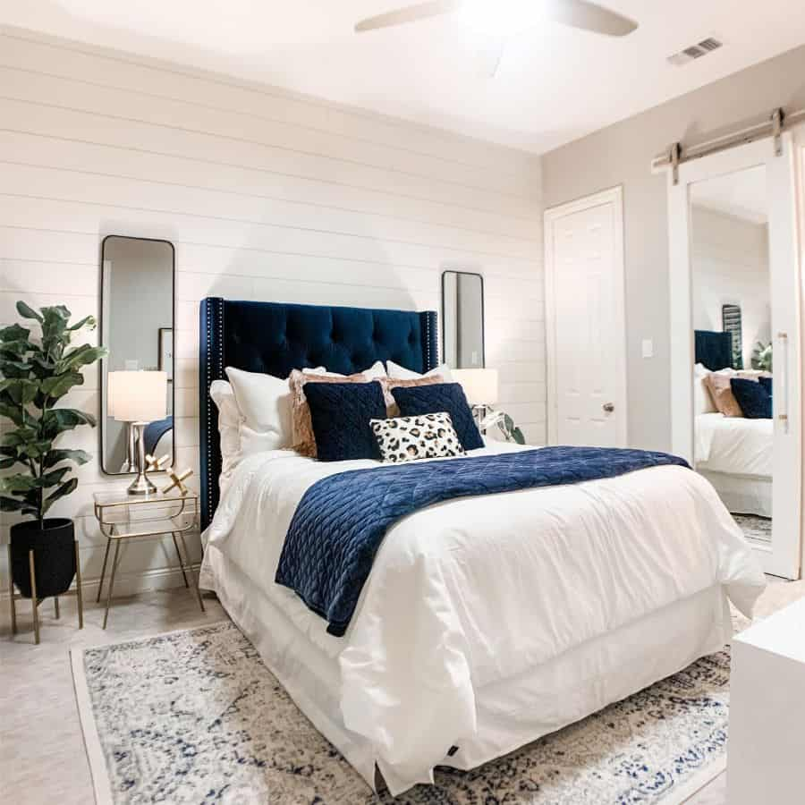 Statement Wall Guest Bedroom Ideas Designs Inspired By You
