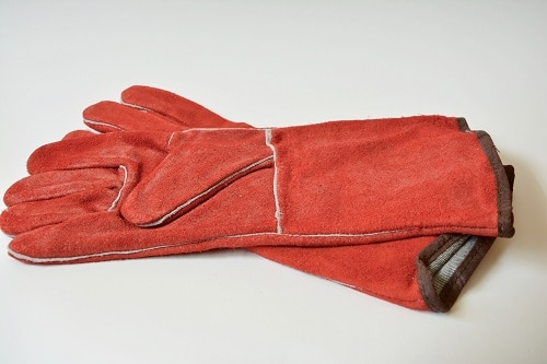 Steiner 21923l Welding Mens Work Gloves