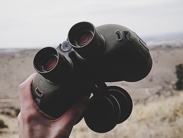Steiner Military Marine 10x 50 Binoculars Outdoor Review