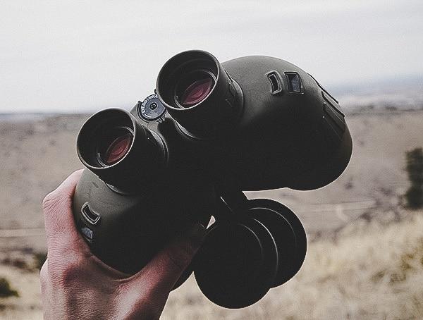 Steiner Military Marine 10x 50 Binoculars Outdoor Review