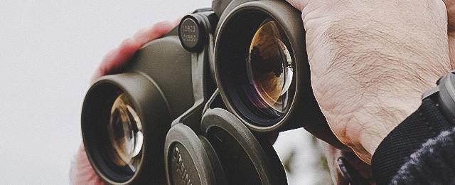 Steiner Optics Military Marine 10x50 Tactical Binocular Review