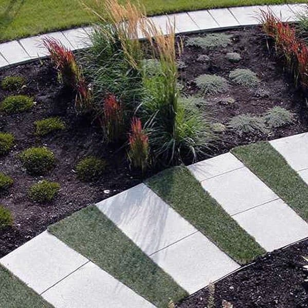 Stepping Stone Design Ideas