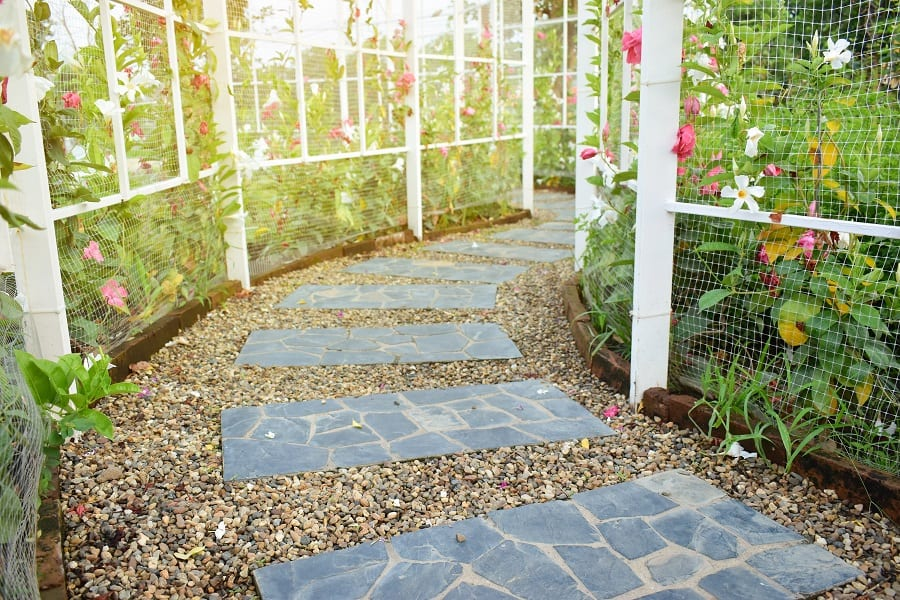 Unique Outdoor Pathway Designs