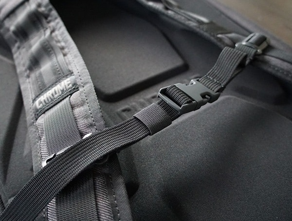 Sternum Strap Chrome Industries Summoner Backpack