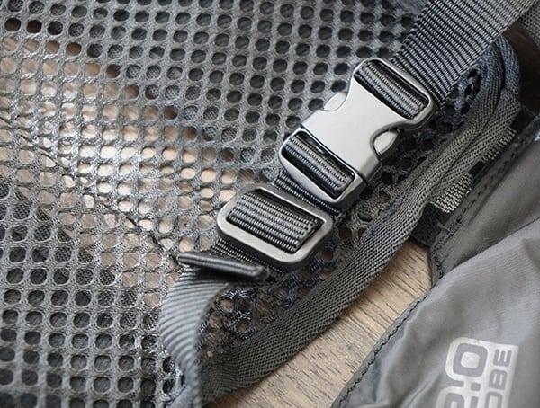 Sternum Strap Tobe Novo 2 0 Bib Detail
