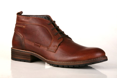 Steve Madden Harken Chukka Boots For Men