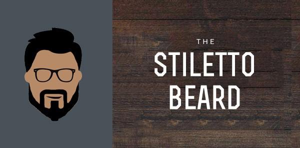 Stiletto Beard Styles