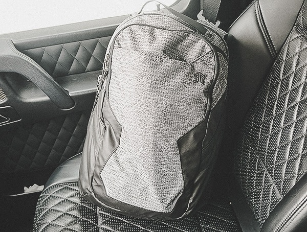 Stm Goods Granite Black Myth 28 Liter Backpack Review