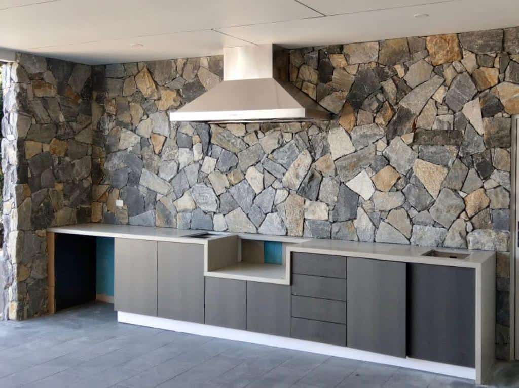 stone basement wall ideas stoneexteriors