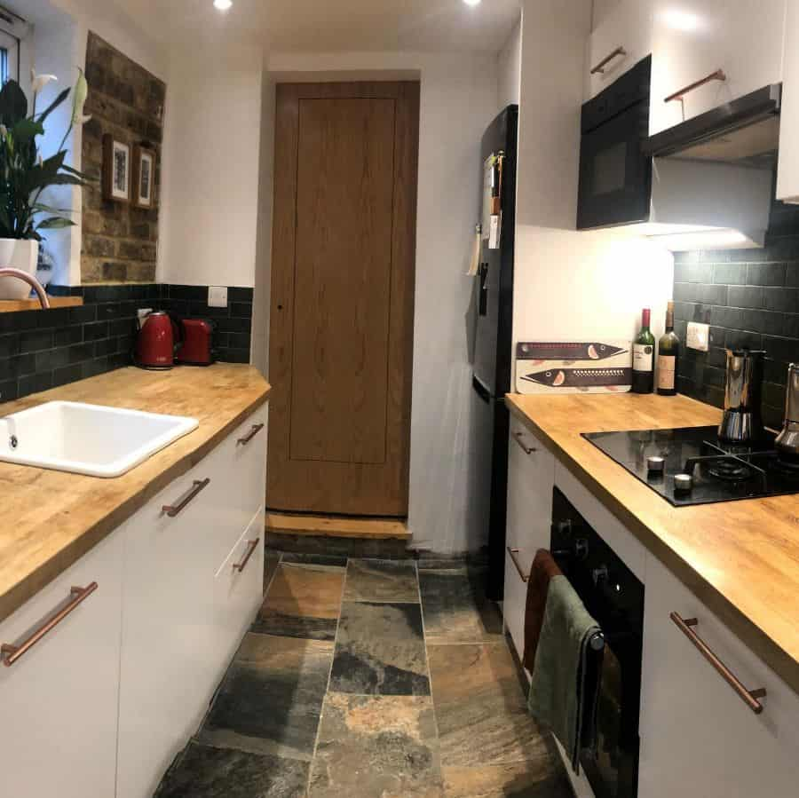 stone kitchen tile ideas boxmoorhome