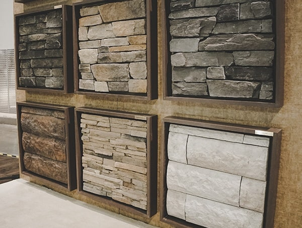 Stone Panel Cladding Collection 2019 Nahb International Builders Show