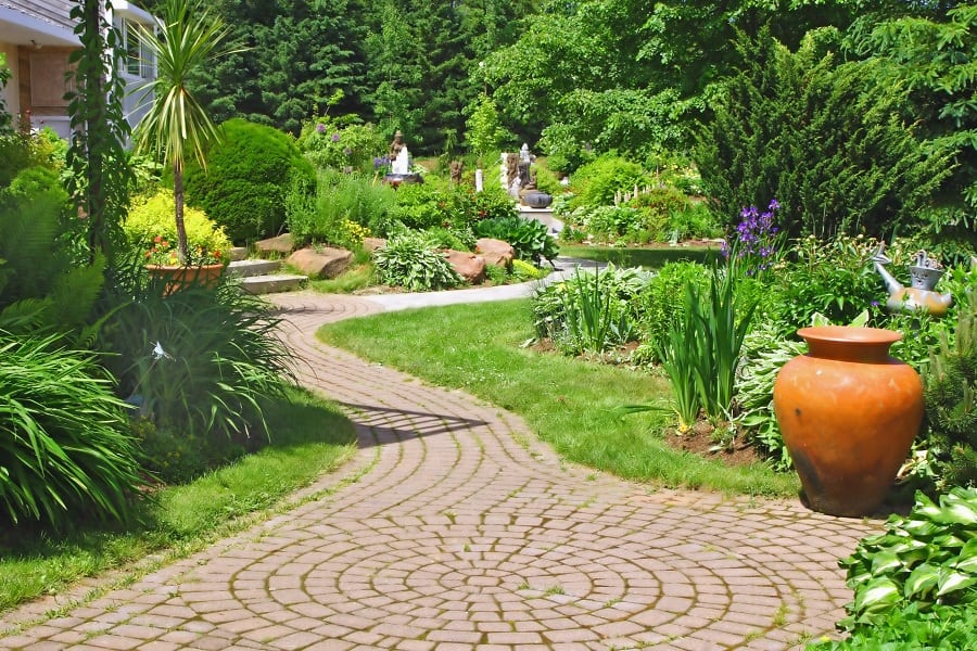 Good Ideas For Rock Landscaping