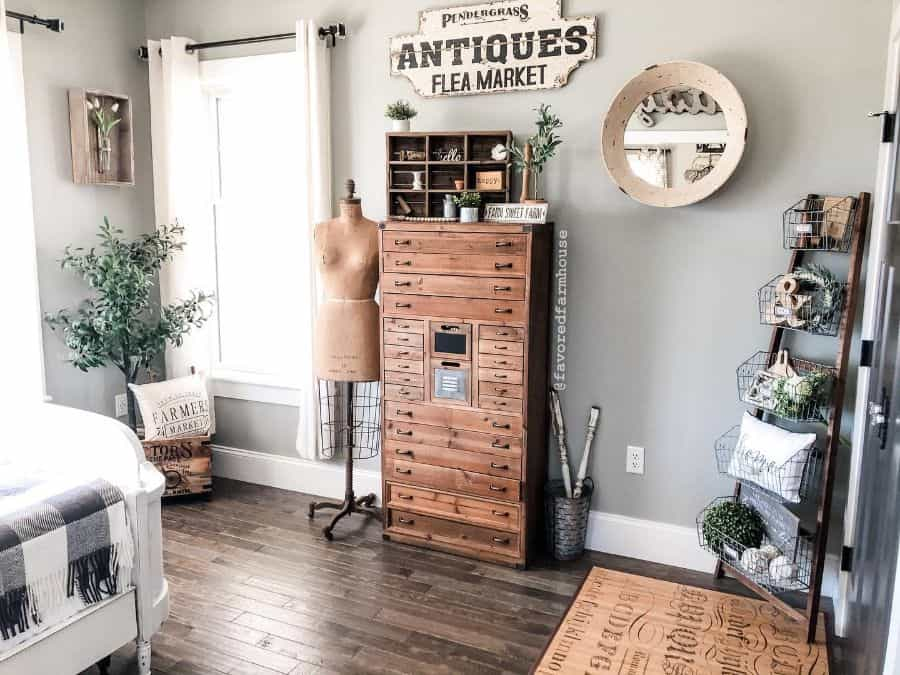 storage bedroom organization ideas favoredfarmhouse