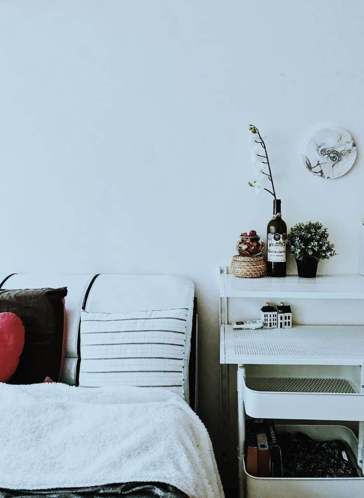 storage bedroom organization ideas