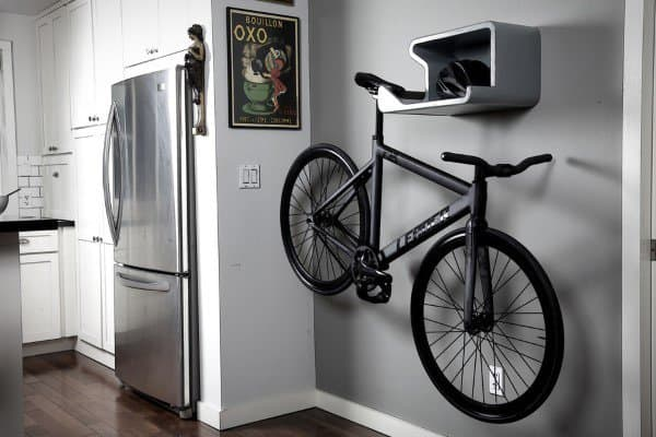 Storage For Bicycles