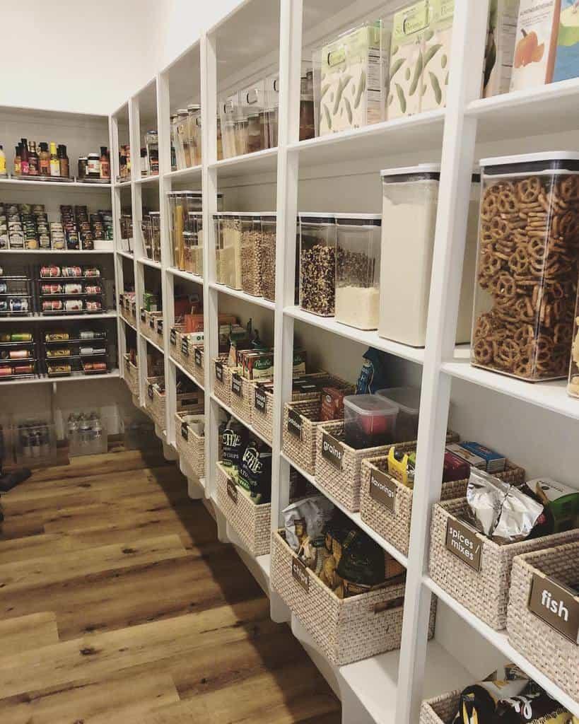 storage pantry organization ideas azhouseoforder
