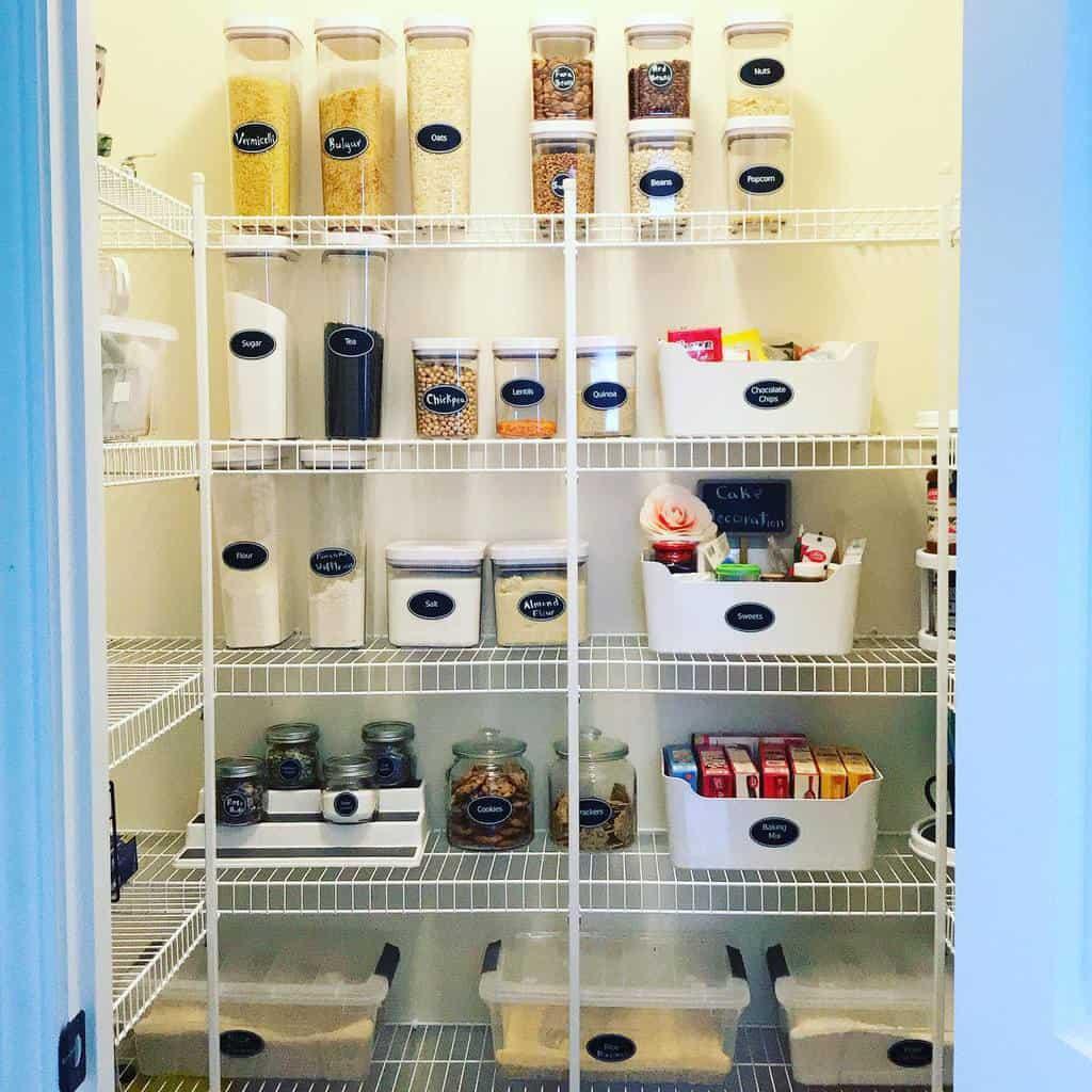 storage pantry organization ideas maysgallerie