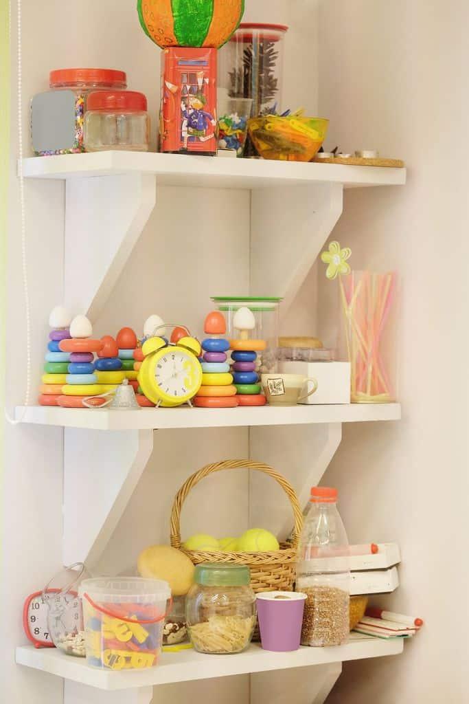 Storage Playroom Ideas 3