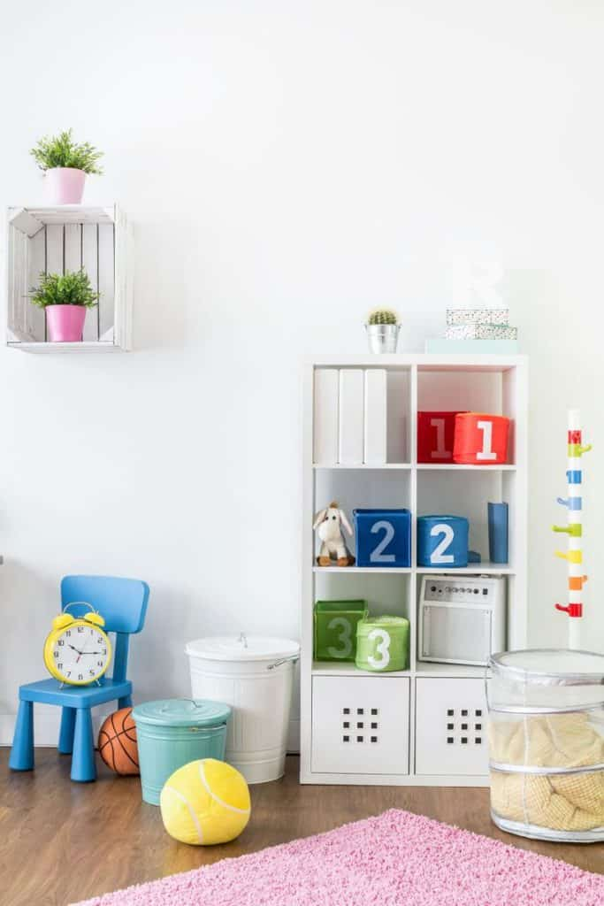 Storage Playroom Ideas 4