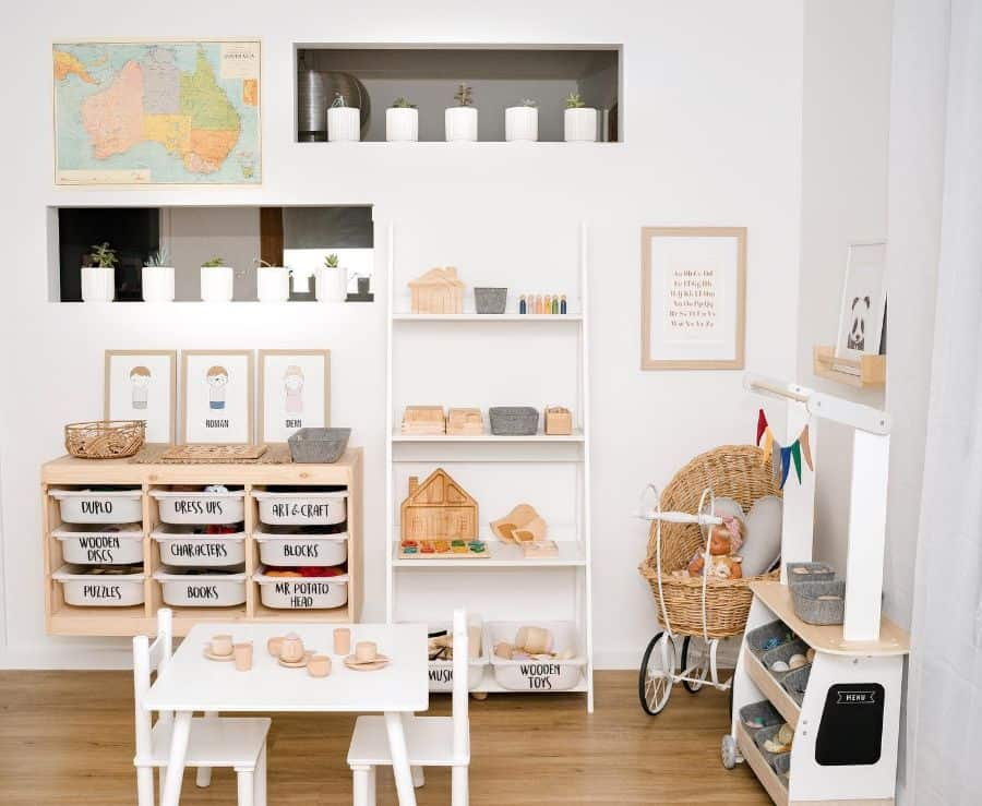Storage Playroom Ideas Dearest.demi