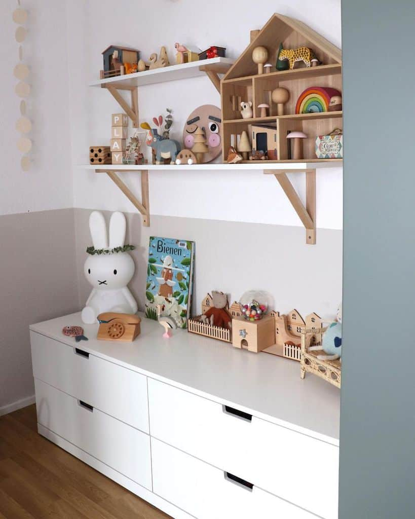 Storage Playroom Ideas Hej Sylwi