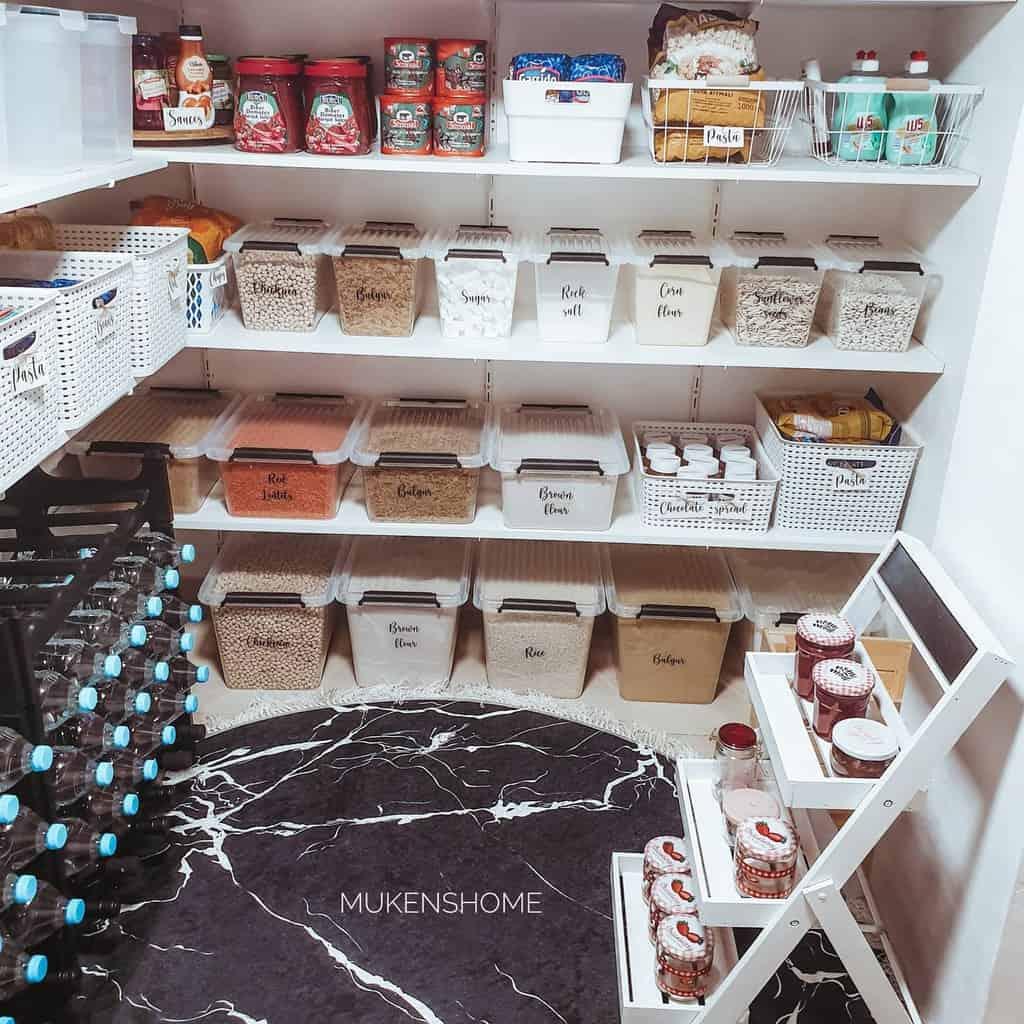 storage small pantry ideas mukenshome