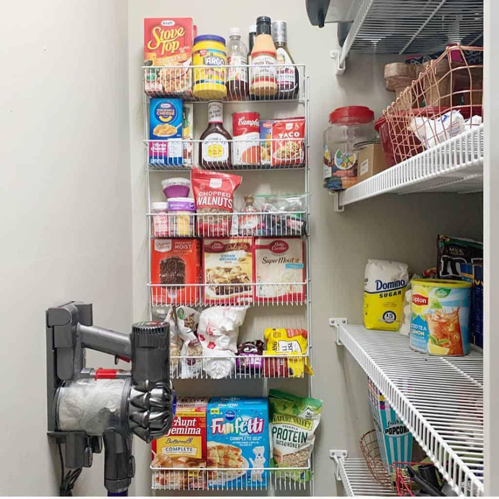storage small pantry ideas mylifeondoecourt