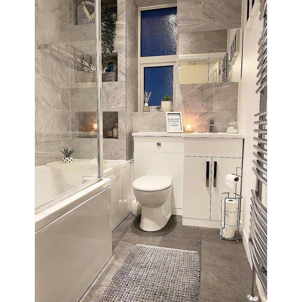 Storage Solutions Small Bathroom Ideas Number.fortyfive