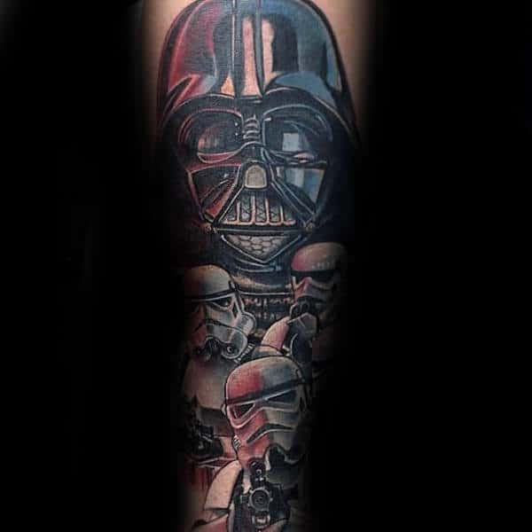 100 Stormtrooper Tattoo Designs For Men Star Wars Ink Ideas,Best Tattoo Designs For Men Small