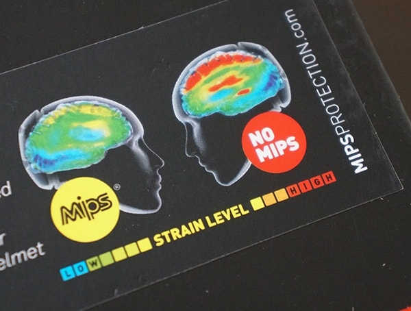 Strain Level Injury Chart Bolle Instinct Mips Helmet Explained Tag