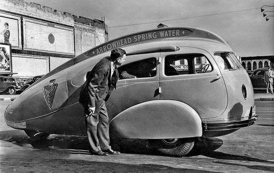 Strange Car Ideas