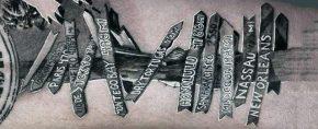 30 Street Sign Tattoo Ideas For Men – Navigational Designs