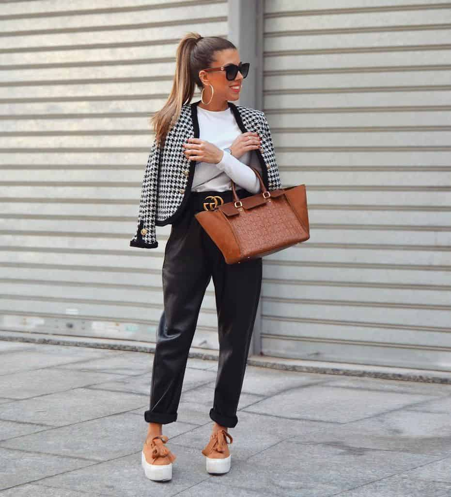 Street Wear Comfy Outfit