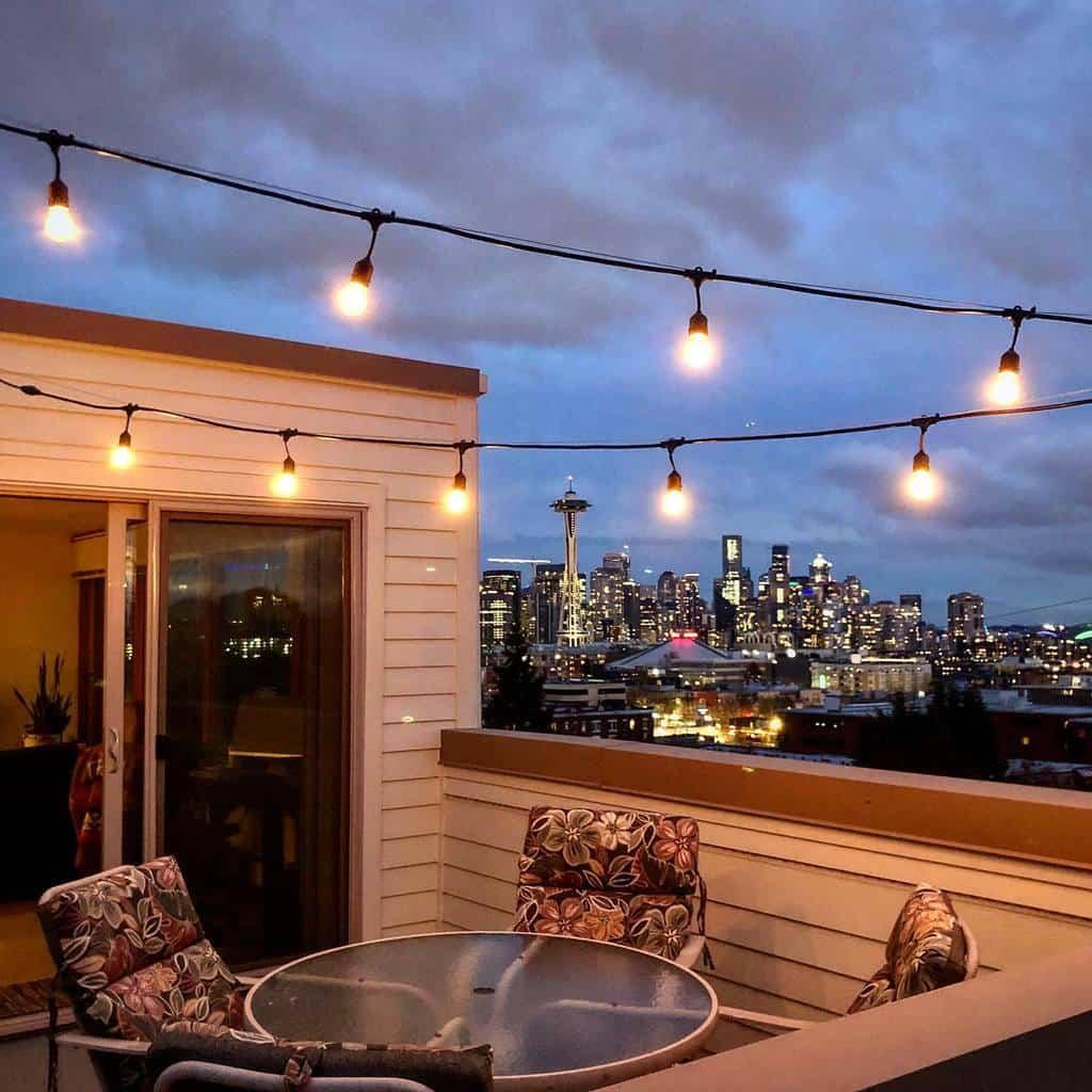 string lights patio lighting ideas stevestroh86