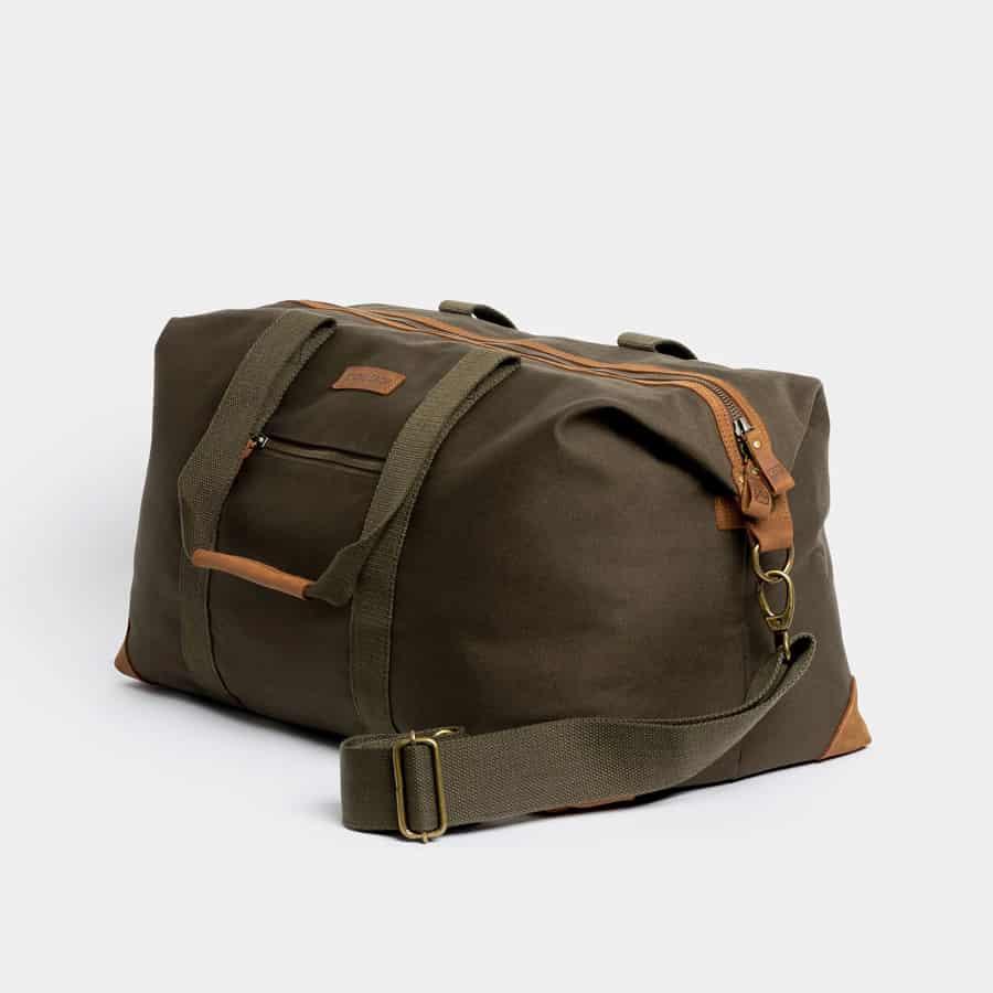 Stubble & Co Weekend Bag