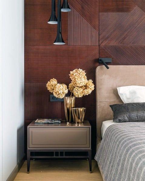 Stunning Interior Bedroom Lighting Designs