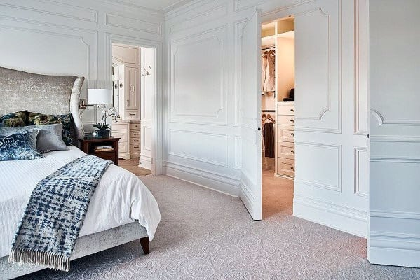 Stunning Interior Hidden Door Designs Secret Bedroom Closet