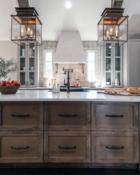 Stunning Interior Kitchen Cabinet Hardware Designs
