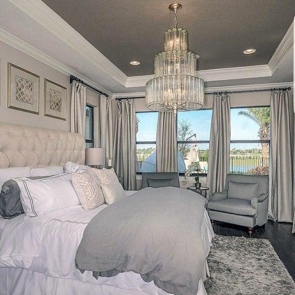Top 60 Best Master Bedroom Ideas - Luxury Home Interior ... on Best Master Bedroom Ideas  id=77483